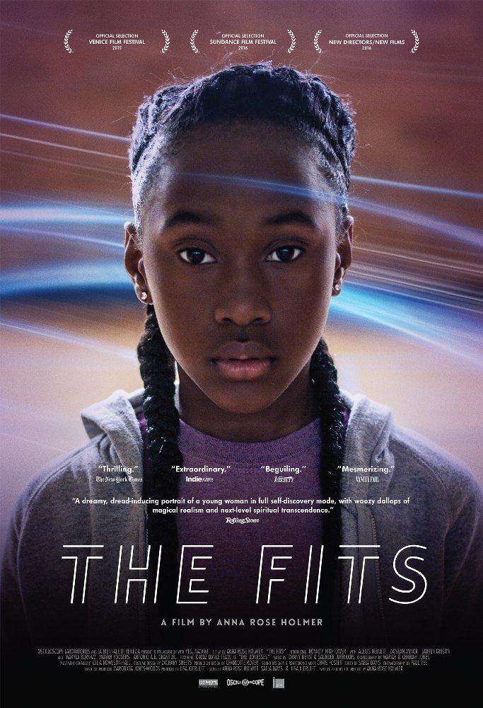 Review: The Fits (2015, dir. Anna RoseHolmer)