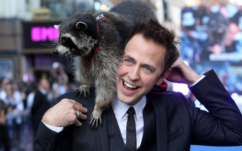 The Beginner's Guide to James Gunn