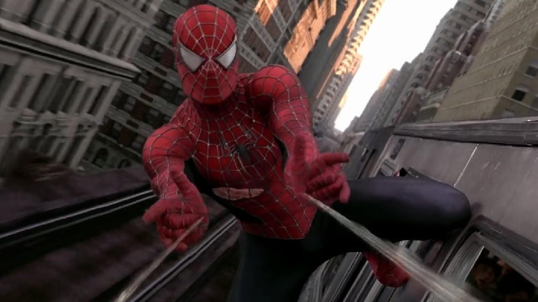 Spider-man 2: Power, Responsibility, Identity (Renewed Mind Movie Talk, Episode08)
