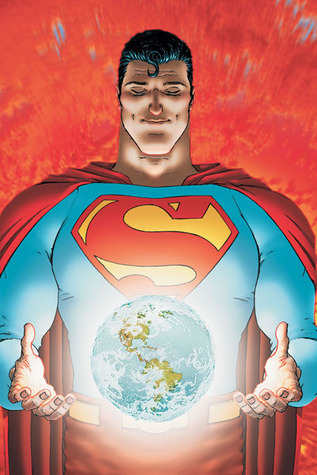 The Theology of Superman